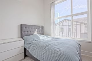 "Photo 12: 47 9680 ALEXANDRA Road in Richmond: West Cambie Townhouse for sale in ""AMPRI MUSEO"" : MLS®# R2484881"