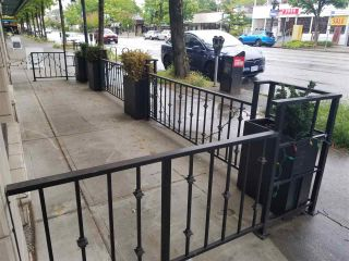 Photo 21: 2585 W BROADWAY in Vancouver: Kitsilano Business for sale (Vancouver West)  : MLS®# C8032350