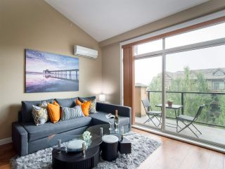 """Photo 9: 523 8288 207A Street in Langley: Willoughby Heights Condo for sale in """"Yorkson Creek Walnut Ridge 2"""" : MLS®# R2546058"""