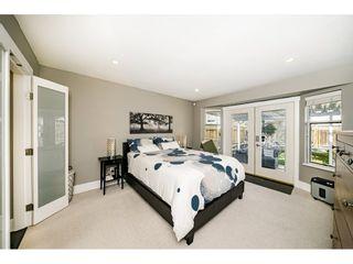 Photo 21: 2893 DELAHAYE Drive in Coquitlam: Scott Creek House for sale : MLS®# R2509478