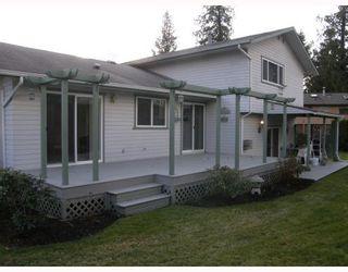Photo 2: 19531 120TH Avenue in Pitt_Meadows: Central Meadows House for sale (Pitt Meadows)  : MLS®# V692920