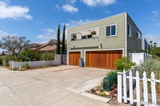 Photo 2: UNIVERSITY HEIGHTS Townhouse for sale : 3 bedrooms : 4656 Alabama St in San Diego