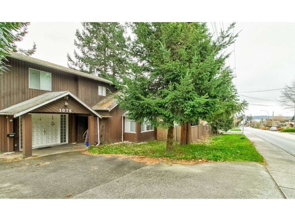 """Main Photo: 1078 160 Street in Surrey: King George Corridor House for sale in """"EAST BEACH"""" (South Surrey White Rock)  : MLS®# R2560429"""