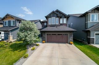 Photo 1: 5419 EDWORTHY Way in Edmonton: Zone 57 House for sale : MLS®# E4257251