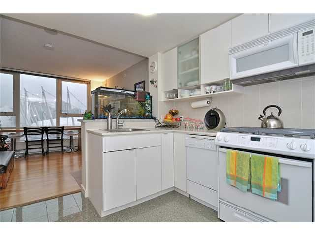 Main Photo: # 2506 939 EXPO BV in Vancouver: Yaletown Condo for sale (Vancouver West)  : MLS®# V927972