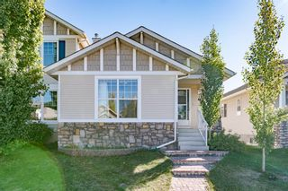 Photo 34: 48 West Springs Way SW in Calgary: West Springs Row/Townhouse for sale : MLS®# A1148807