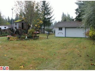 Photo 3: 19826 44TH Avenue in Langley: Brookswood Langley House for sale : MLS®# F1225864