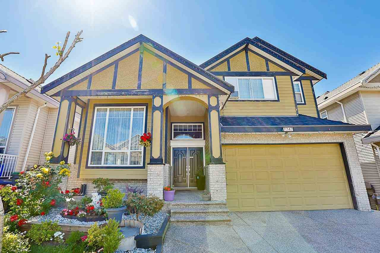 Main Photo: 7747 146A Street in Surrey: East Newton House for sale : MLS®# R2592131