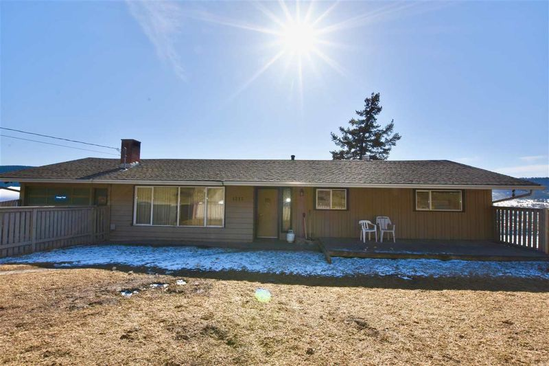 FEATURED LISTING: 1213 LAKEVIEW Crescent Williams Lake
