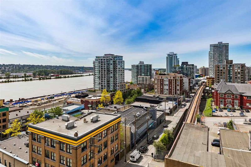 FEATURED LISTING: 1006 - 39 SIXTH Street New Westminster