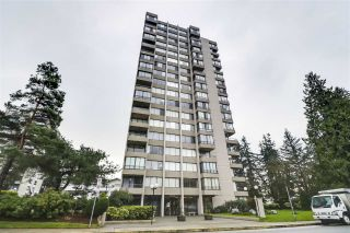 Main Photo: 304 740 HAMILTON Street in New Westminster: Uptown NW Condo for sale : MLS®# R2555485