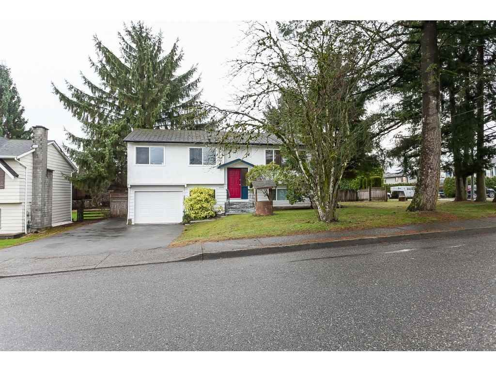 Main Photo: 26440 29 Avenue in Langley: Aldergrove Langley House for sale : MLS®# R2424500