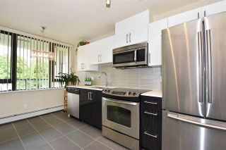 """Photo 6: 308 2689 KINGSWAY in Vancouver: Collingwood VE Condo for sale in """"Skyway Towers"""" (Vancouver East)  : MLS®# R2298880"""