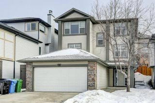 Main Photo: 108 Rockyledge Crescent NW in Calgary: Rocky Ridge Detached for sale : MLS®# A1066785