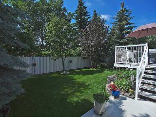 Photo 20: 160 HAWKHILL Way NW in CALGARY: Hawkwood Residential Detached Single Family for sale (Calgary)  : MLS®# C3533005