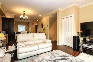 "Photo 4: 6 7393 TURNILL Street in Richmond: McLennan North Townhouse for sale in ""Karat"" : MLS®# R2098805"