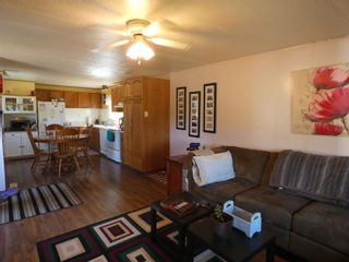 Photo 6: 10-59209 18 Highway: Rural Barrhead County Manufactured Home for sale : MLS®# E4252858