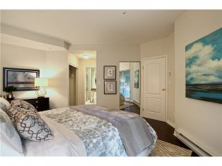 """Photo 11: 105 5735 HAMPTON Place in Vancouver: University VW Condo for sale in """"THE BRISTOL"""" (Vancouver West)  : MLS®# V1122192"""