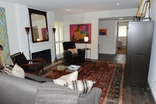 Photo 3: SAN DIEGO Condo for sale : 2 bedrooms : 4412 Collwood Ln