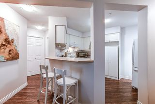 """Photo 6: 113 20120 56 Avenue in Langley: Langley City Condo for sale in """"BLACKBERRY LANE"""" : MLS®# R2076345"""