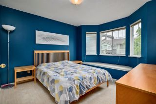 """Photo 15: 257 WATERLEIGH Drive in Vancouver: Marpole Townhouse for sale in """"SPRINGS AT LANGARA"""" (Vancouver West)  : MLS®# R2457587"""