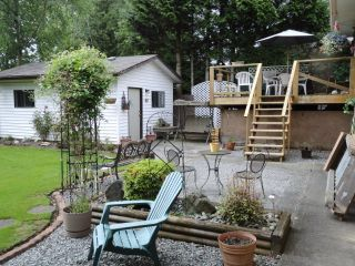 Photo 6: 3595 LATIMER STREET in ABBOTSFORD: House for sale