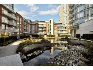 """Photo 8: 1209 688 ABBOTT Street in Vancouver: Downtown VW Condo for sale in """"FIRENZE II"""" (Vancouver West)  : MLS®# V895694"""