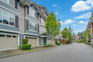 """Photo 2: 41 6956 193 Street in Surrey: Clayton Townhouse for sale in """"EDGE"""" (Cloverdale)  : MLS®# R2592785"""
