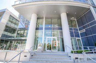 "Photo 2: 3504 13308 CENTRAL Avenue in Surrey: Whalley Condo for sale in ""EVOLVE"" (North Surrey)  : MLS®# R2586698"