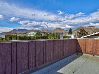Photo 27: 960 13TH STREET in Kamloops: Brocklehurst House for sale : MLS®# 160752