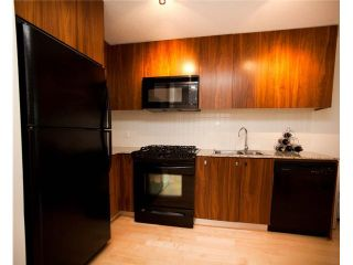 Photo 4: #306 1030 W Broadway Street in Vancouver: Fairview VW Condo for sale (Vancouver West)  : MLS®# V946064