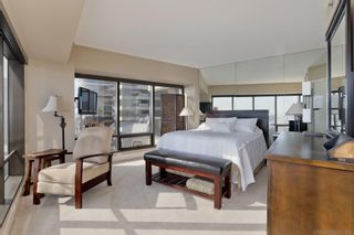 Photo 18: DOWNTOWN Condo for sale : 2 bedrooms : 200 Harbor Dr #2402 in San Diego