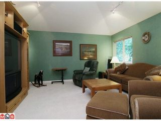 """Photo 8: 35702 ST ANDREWS Court in Abbotsford: Abbotsford East House for sale in """"LEDGEVIEW ESTATES"""" : MLS®# F1224484"""
