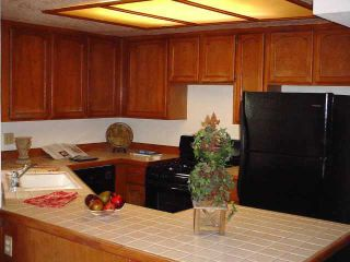 Photo 5: SAN DIEGO Residential for sale : 2 bedrooms : 2849 E Street #13
