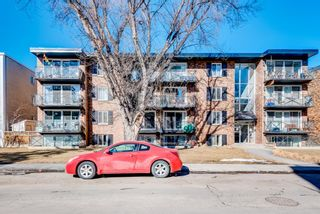Photo 2: 404 120 24 Avenue SW in Calgary: Mission Apartment for sale : MLS®# A1079776