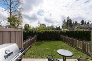 """Photo 11: 82 14838 61 Avenue in Surrey: Sullivan Station Townhouse for sale in """"SEQUOIA"""" : MLS®# R2107237"""