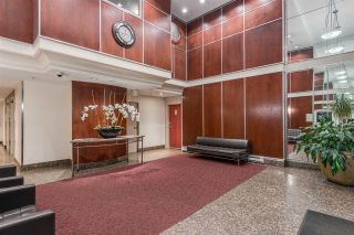"""Photo 3: 1403 928 RICHARDS Street in Vancouver: Yaletown Condo for sale in """"THE SAVOY"""" (Vancouver West)  : MLS®# R2461037"""