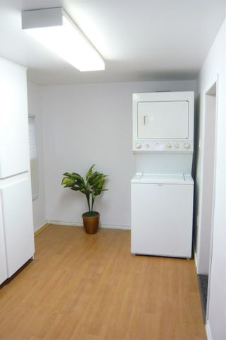 Photo 10: 14 201 CAYER STREET in Coquitlam: Maillardville Manufactured Home for sale : MLS®# R2033187