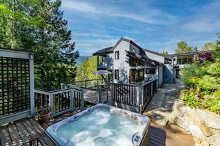 Photo 3: 3875 BEDWELL BAY Road: Belcarra House for sale (Port Moody)  : MLS®# R2583084
