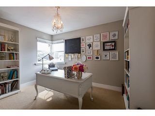 "Photo 13: 1108 11497 236TH Street in Maple Ridge: Cottonwood MR House for sale in ""GILKER HILL ESTATES"" : MLS®# V1115030"
