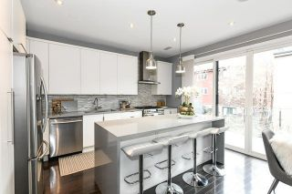 Photo 21: 264 Milan Street in Toronto: Moss Park House (3-Storey) for sale (Toronto C08)  : MLS®# C5053200