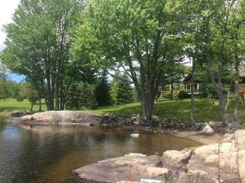 Main Photo: 399 Whitestone Lake Road in Whitestone: House (Bungalow) for sale : MLS®# X2937524