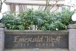 """Photo 11: 1001 717 JERVIS Street in Vancouver: West End VW Condo for sale in """"EMERALD WEST"""" (Vancouver West)  : MLS®# R2420598"""