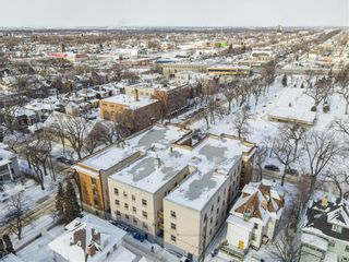 Photo 19: 30 828 Preston Avenue in Winnipeg: Wolseley Condominium for sale (5B)  : MLS®# 202102829