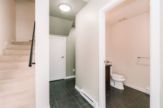 """Photo 10: 101 1 RENAISSANCE Square in New Westminster: Quay Townhouse for sale in """"THE """"Q"""""""" : MLS®# R2550911"""