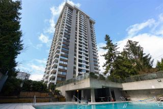 """Main Photo: 1006 9521 CARDSTON Court in Burnaby: Government Road Condo for sale in """"CONCORD PLACE"""" (Burnaby North)  : MLS®# R2558868"""
