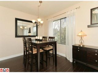 """Photo 4: 3259 268TH ST in Langley: Aldergrove Langley House for sale in """"Parkside"""" : MLS®# F1105855"""
