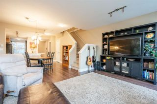 "Photo 9: 205 2110 ROWLAND Street in Port Coquitlam: Central Pt Coquitlam Townhouse for sale in ""AVIVA ON THE PARK"" : MLS®# R2521189"