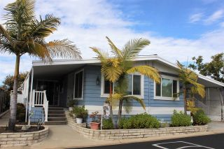 Photo 1: CARLSBAD SOUTH Manufactured Home for sale : 2 bedrooms : 7266 San Luis in Carlsbad