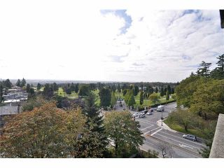 """Photo 9: 704 4105 IMPERIAL Street in Burnaby: Metrotown Condo for sale in """"SOMERSET HOUSE"""" (Burnaby South)  : MLS®# V1087895"""